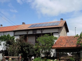 ACTIONS SOLAIRES PYRENEENNES A MONTREJEAU